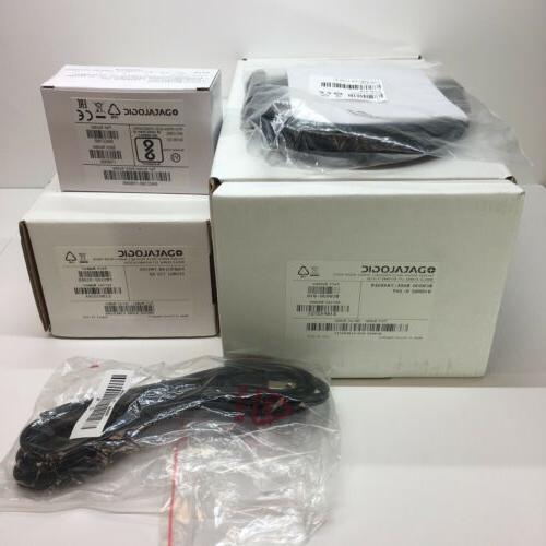 DATALOGIC MHZ BC9030 Charging Base & Battery