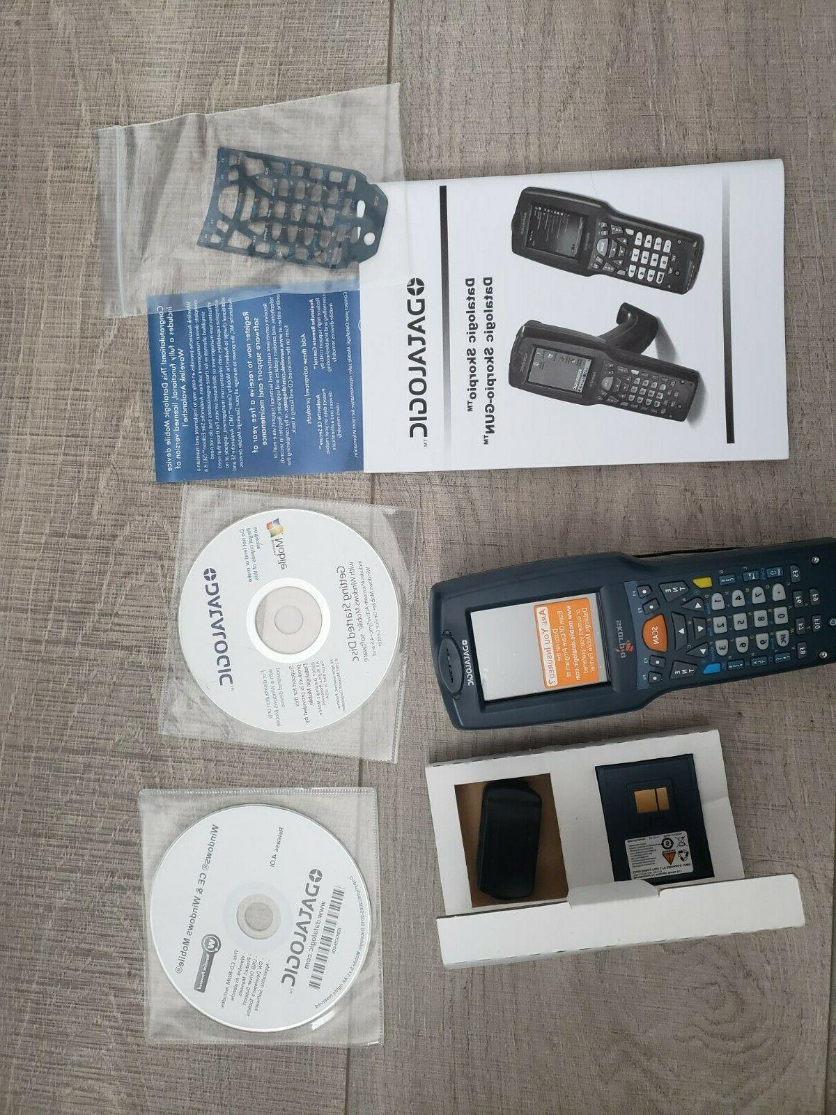 dl skorpio g 701 902 touchscreen barcode