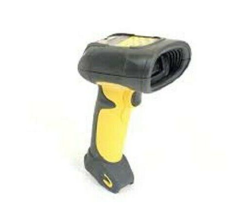 ds3478 sf20005ww barcode scanner w battery new
