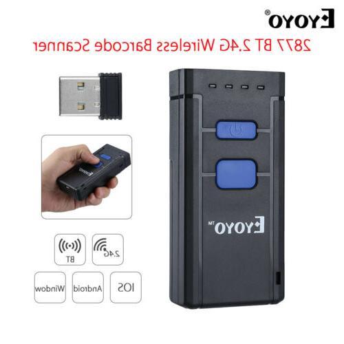 eyoyo mj2877 laser wireless bluetooth