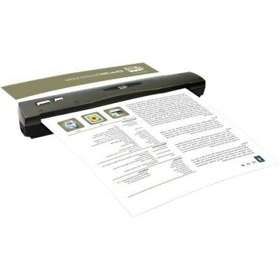 ezscan 2000 sheetfed scanner