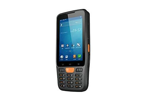 Rugged PDA, Enterprise Digital with Imager Waterproof, 4G, NFC