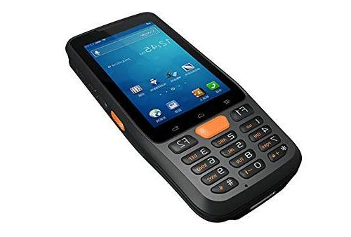 GAO-EDA-114-E PDA, with Array Imager Waterproof, 4G, NFC