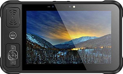 gao tablet 105 ac handheld