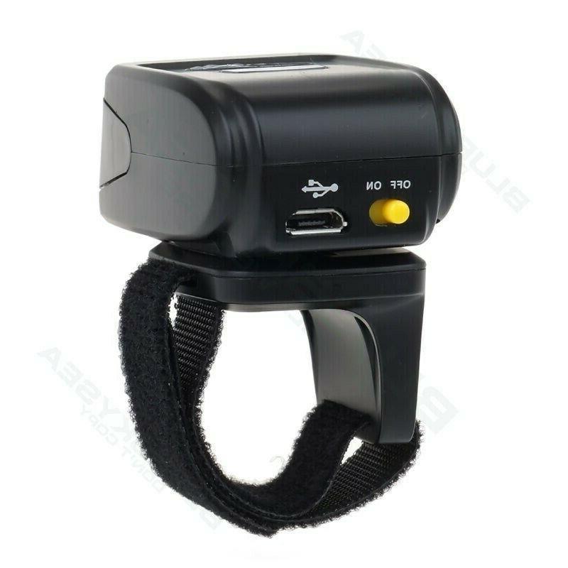 Eyoyo Handheld 2D QR Wearable R30