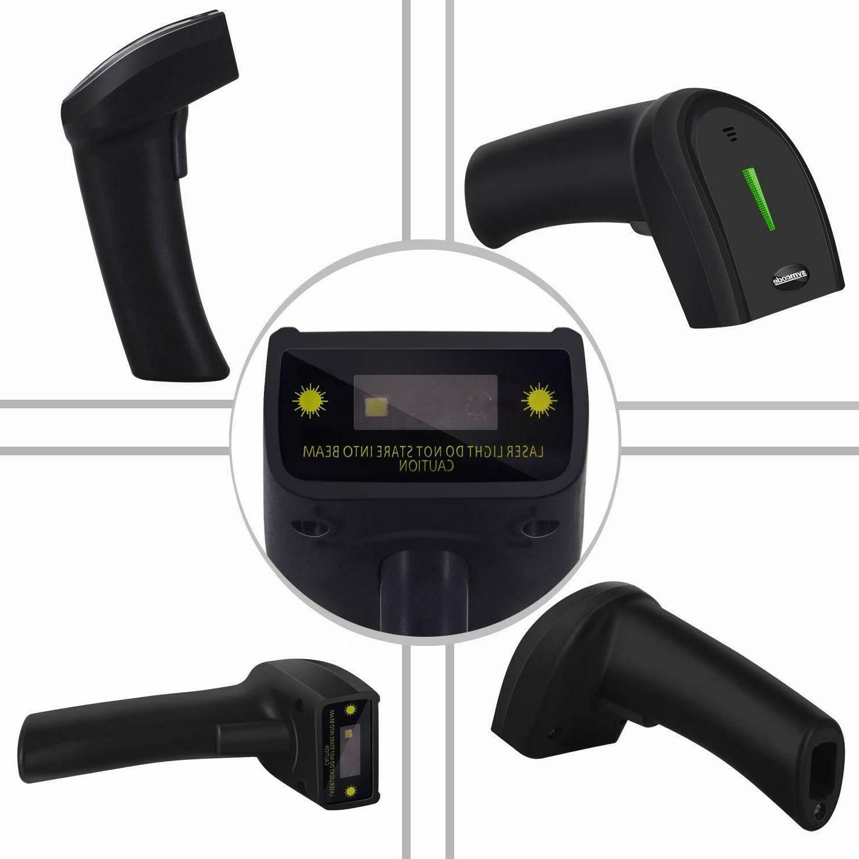 Symcode Scanner QR Laser