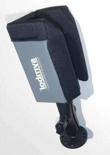honeywell lxe 8800a005stand symbol forklift rugged scanner