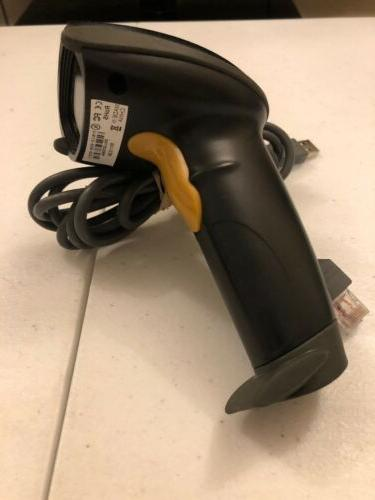 Alacrity Laser Code Scanner Cable