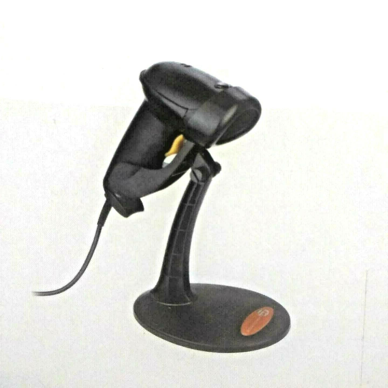 laser barcode scanner wired handheld trigger usb