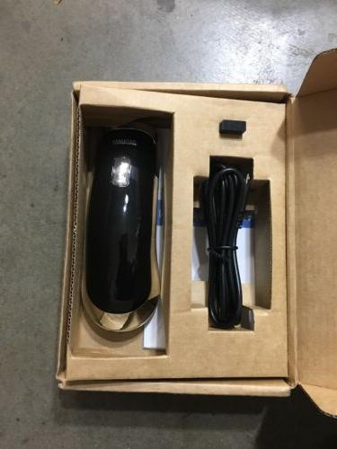 datamax Wireless scanner