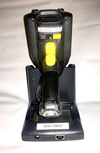 Motorola Mobile Barcode Scanner, Configuration, CE OS, Wireless, key, Scanner