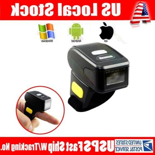 Mini Ring Finger Barcode For Android