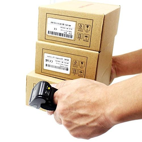 Mobile 1D Scanners Wireless Barcode