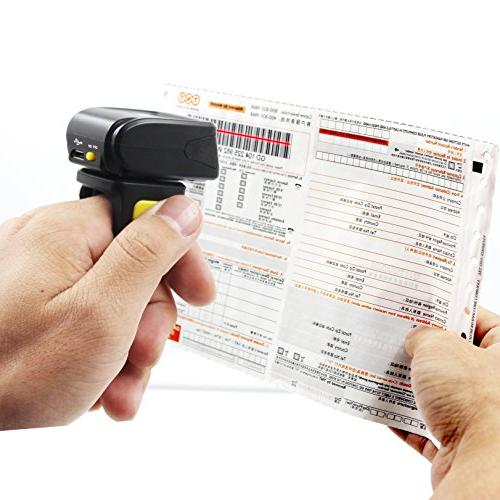 Mobile 1D Scanners Barcode Reader