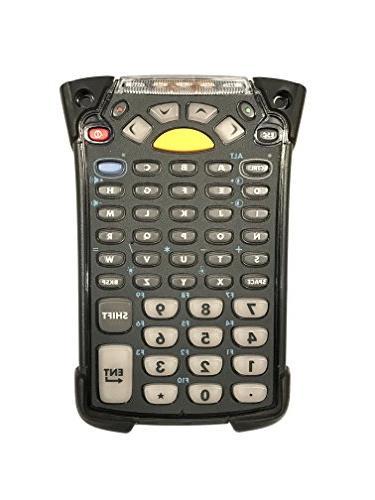 motorola mc9090 mc9190 keypad 01