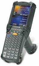 Motorola Scanner MC92N0-GJ0SXEYA5WR Zebra Mc92N0-G 3.7-Inch