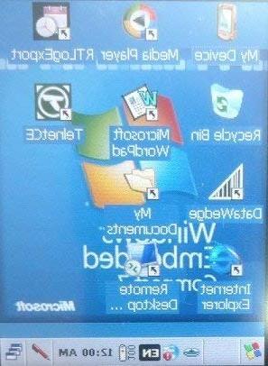 - / Color / 1GB RAM/2GB Flash/Windows / Bluetooth P/N: