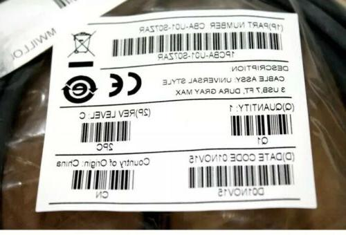 Motorola Zebra Cradle USB