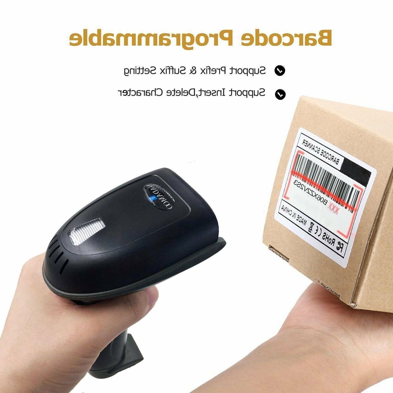 NADAMOO 433Mhz Wireless Scanner 328 Transmission Distance