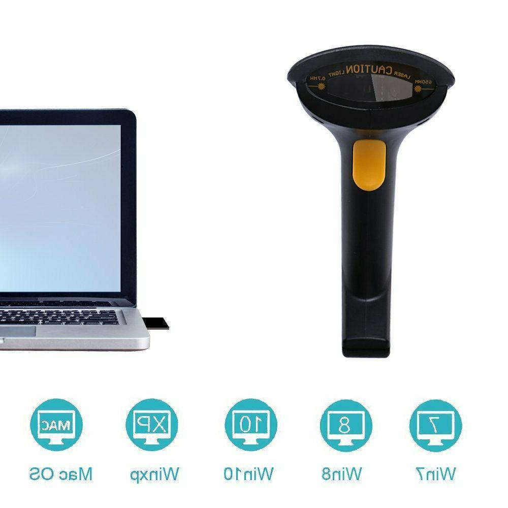 NADAMOO 2-in-1 Wireless & USB USB