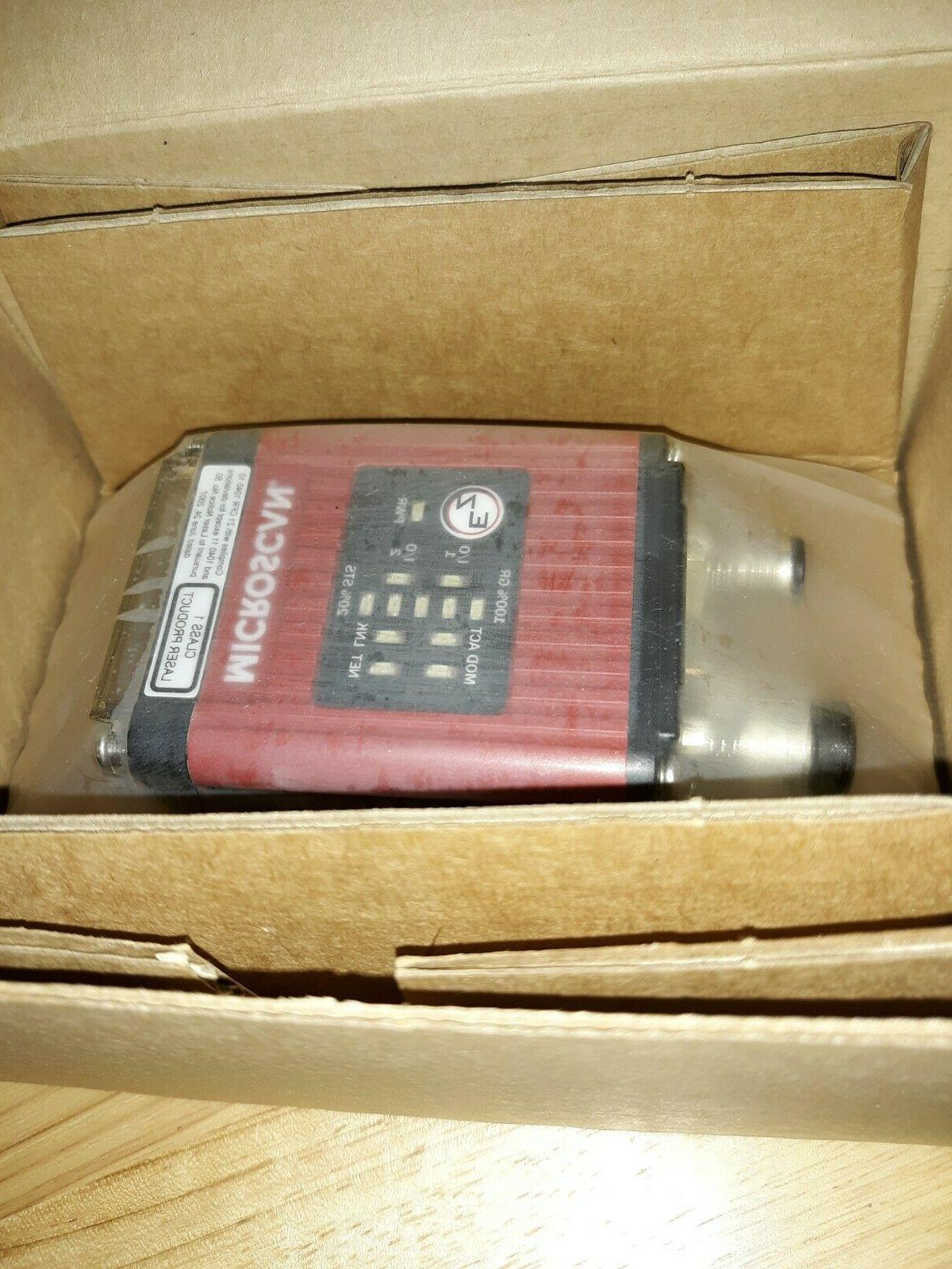 NEW !!! FIS-6801-1200G Fixed Barcode