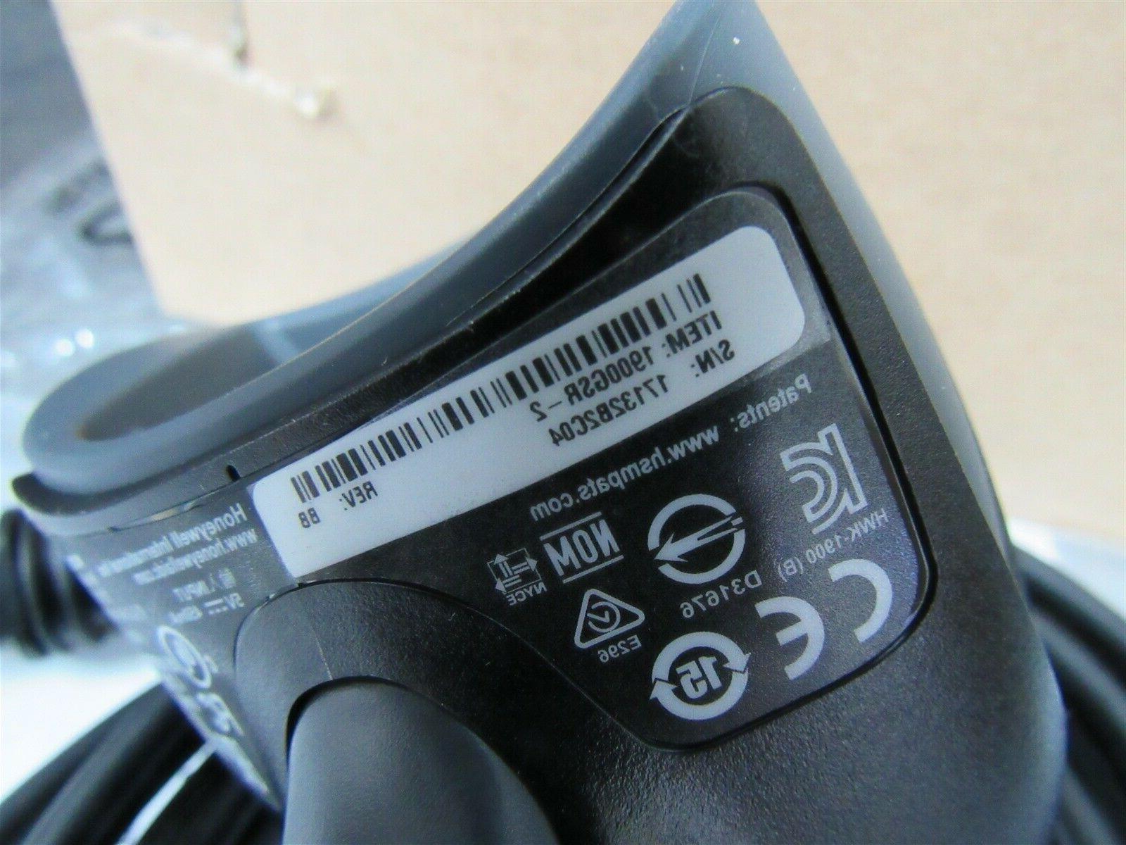 NEW Xenon Barcode 1900GSR-2 Cable