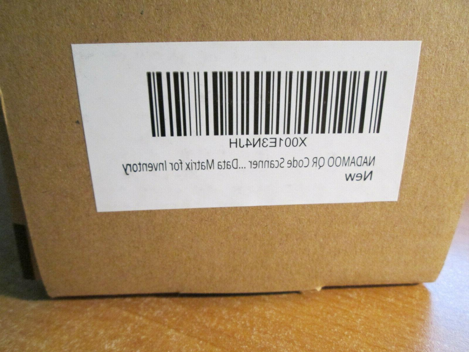 New Bur3072 1D Barcode With