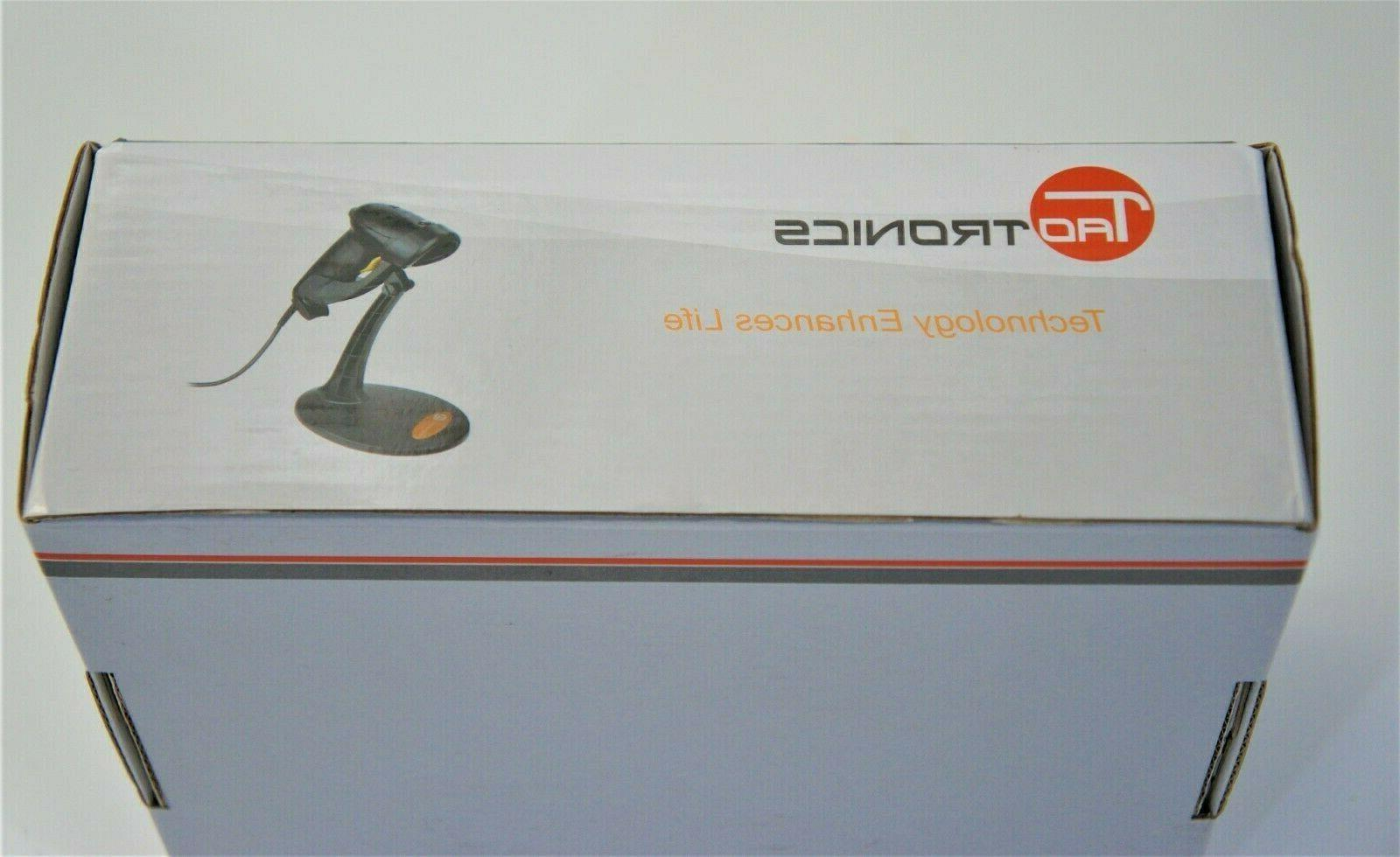 NEW IN TaoTronics USB With Stand Model