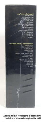 NEW SEALED ADESSO CCD BARCODE 2100U