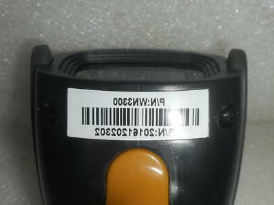 New Laser Barcode