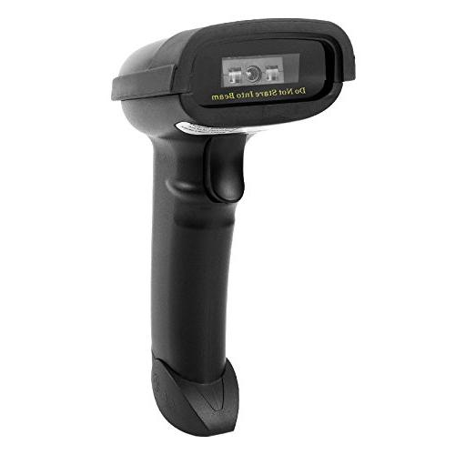 NETUM Bluetooth CCD Scanner Handheld Code Imager for Payment Computer iMac System