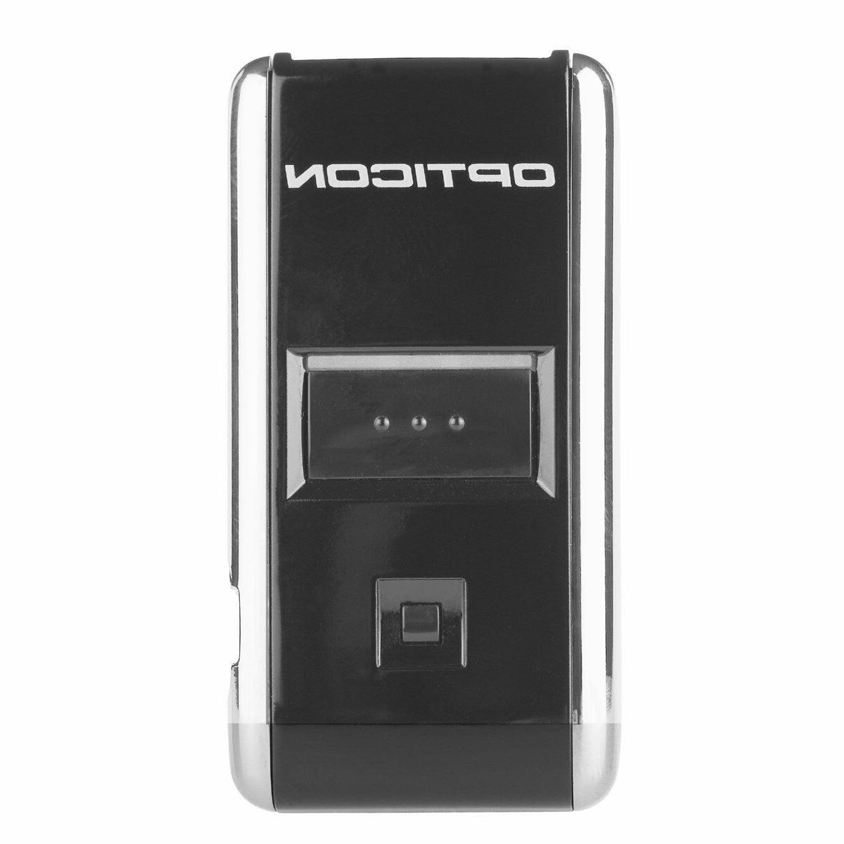 Opticon OPN-2002n 1D Bluetooth Wireless NEW