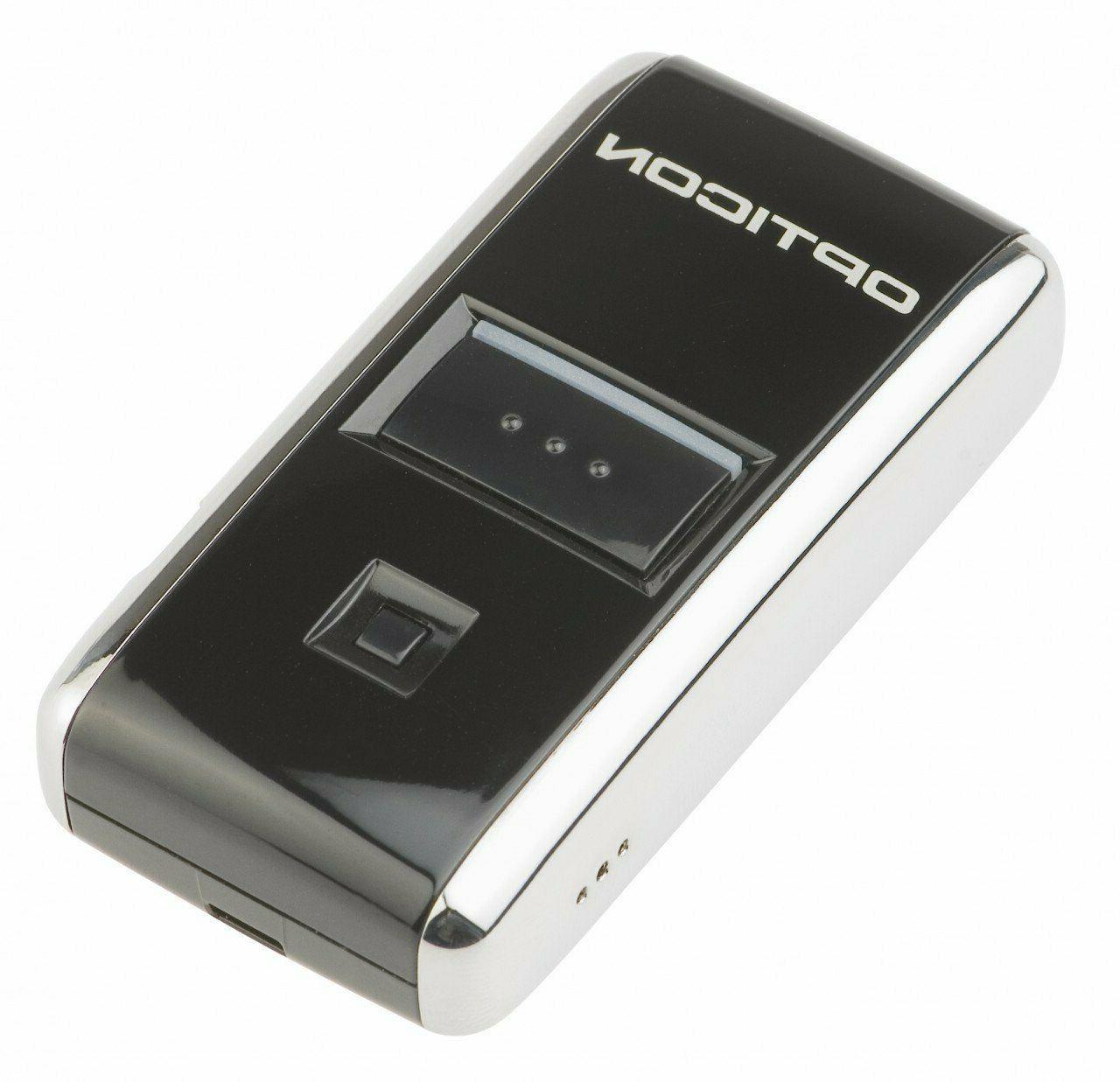 opn 2002n 1d laser bluetooth wireless barcode