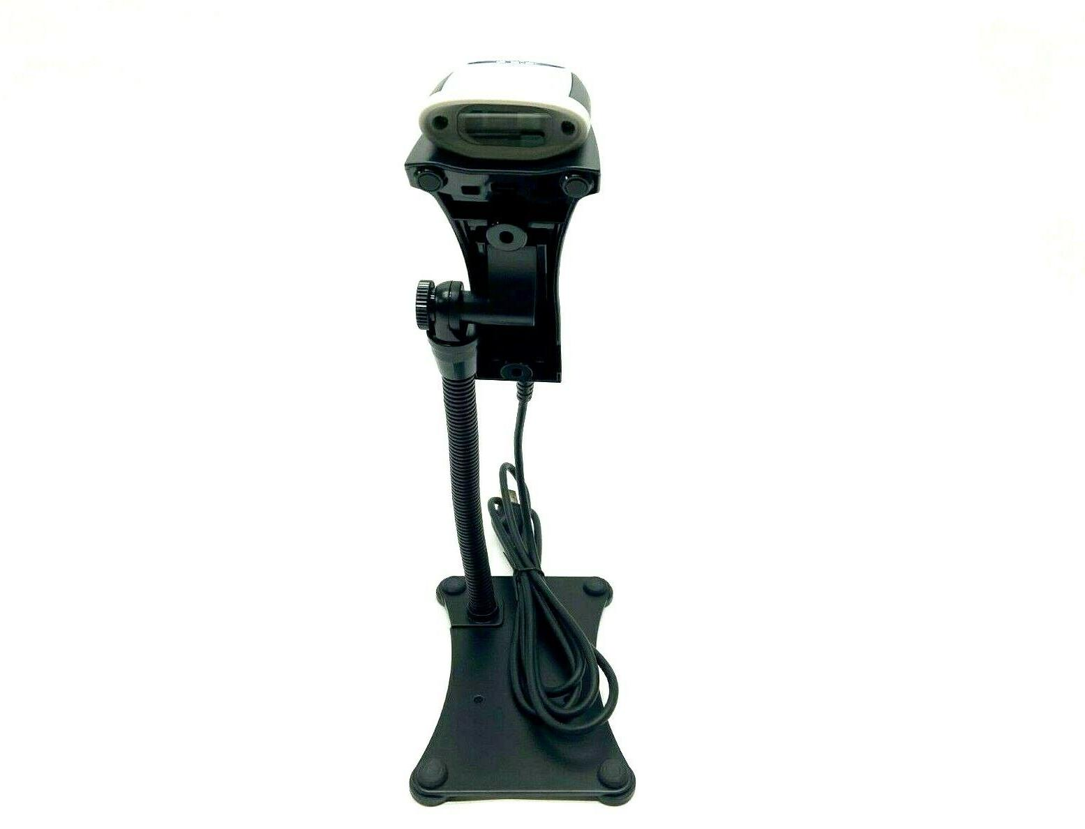 Opticon Barcode 650nm With Stand and Power Supply