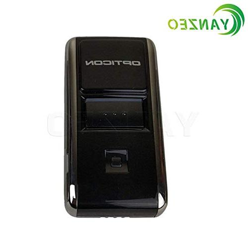 opticon bluetooth wireless barcode scanner opn