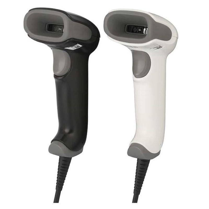 Original New Extreme USB Handheld 1d 2d wired bar code reader for POS Retail