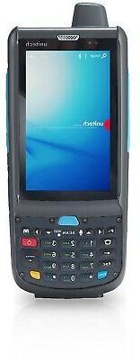 Unitech PA692-QA61UMHG Pa692 2d Imager Android 4.3 Bt Wifi C