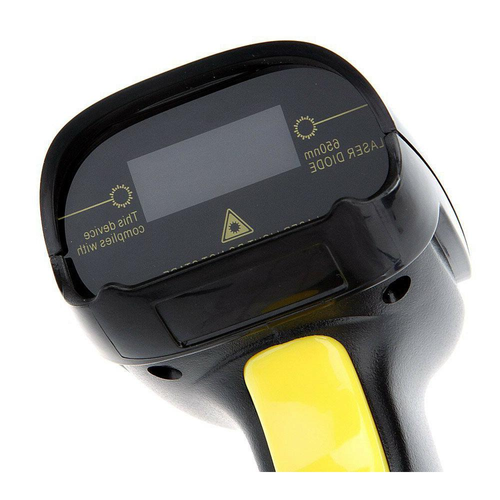 Portable Barcode With Stand,Bar Code Reader