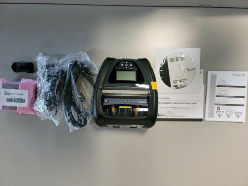Zebra Qln420 Scanner label Printer
