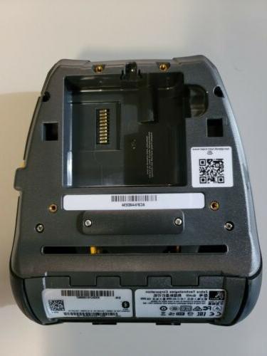 Zebra Scanner label Printer