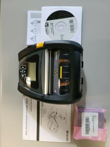Zebra Qln420 barcode label Printer