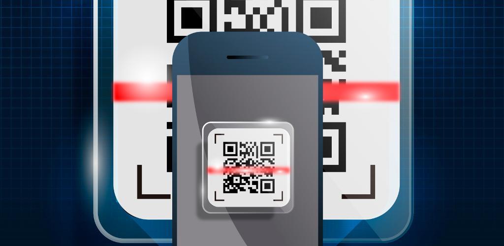 QR Code Scanner: Reader