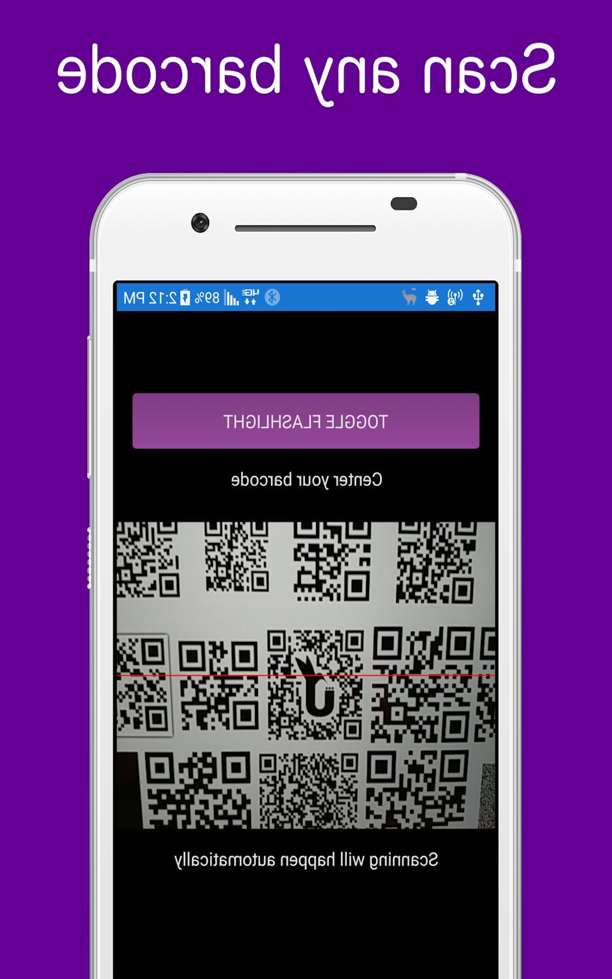QR Code QR Barcode Reader