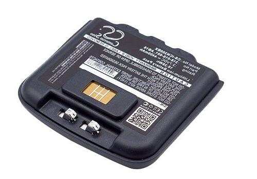 replacement battery for intermec cn3 barcode scanner