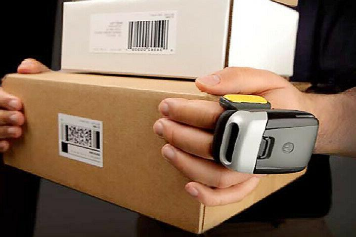 rs507x im20000stwr hands free finger barcode scanner