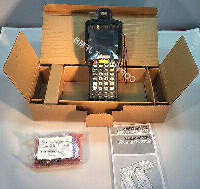 symbol mc3190 wireless mobile computer barcode scanner