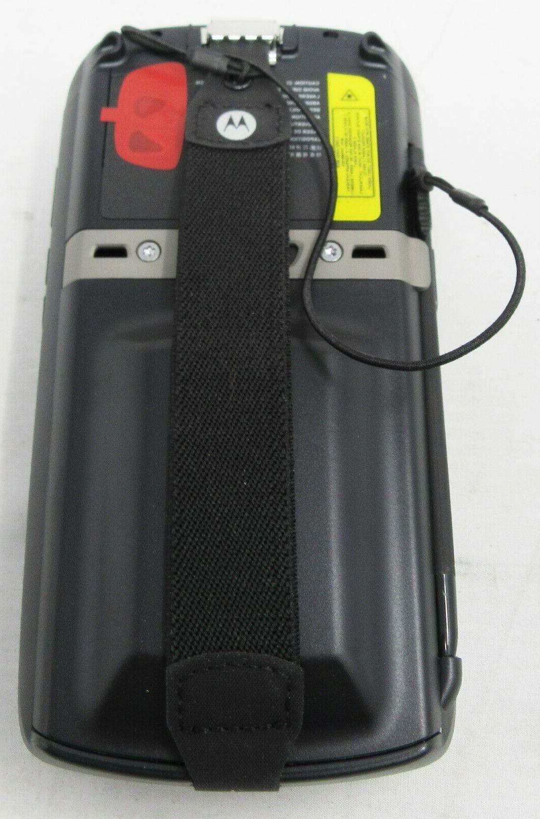 Symbol 2D/1D Barcode Scanner