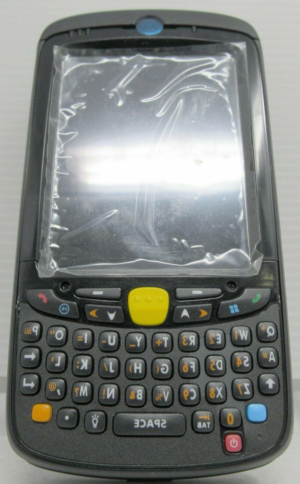 Symbol MC55A0 2D/1D Barcode