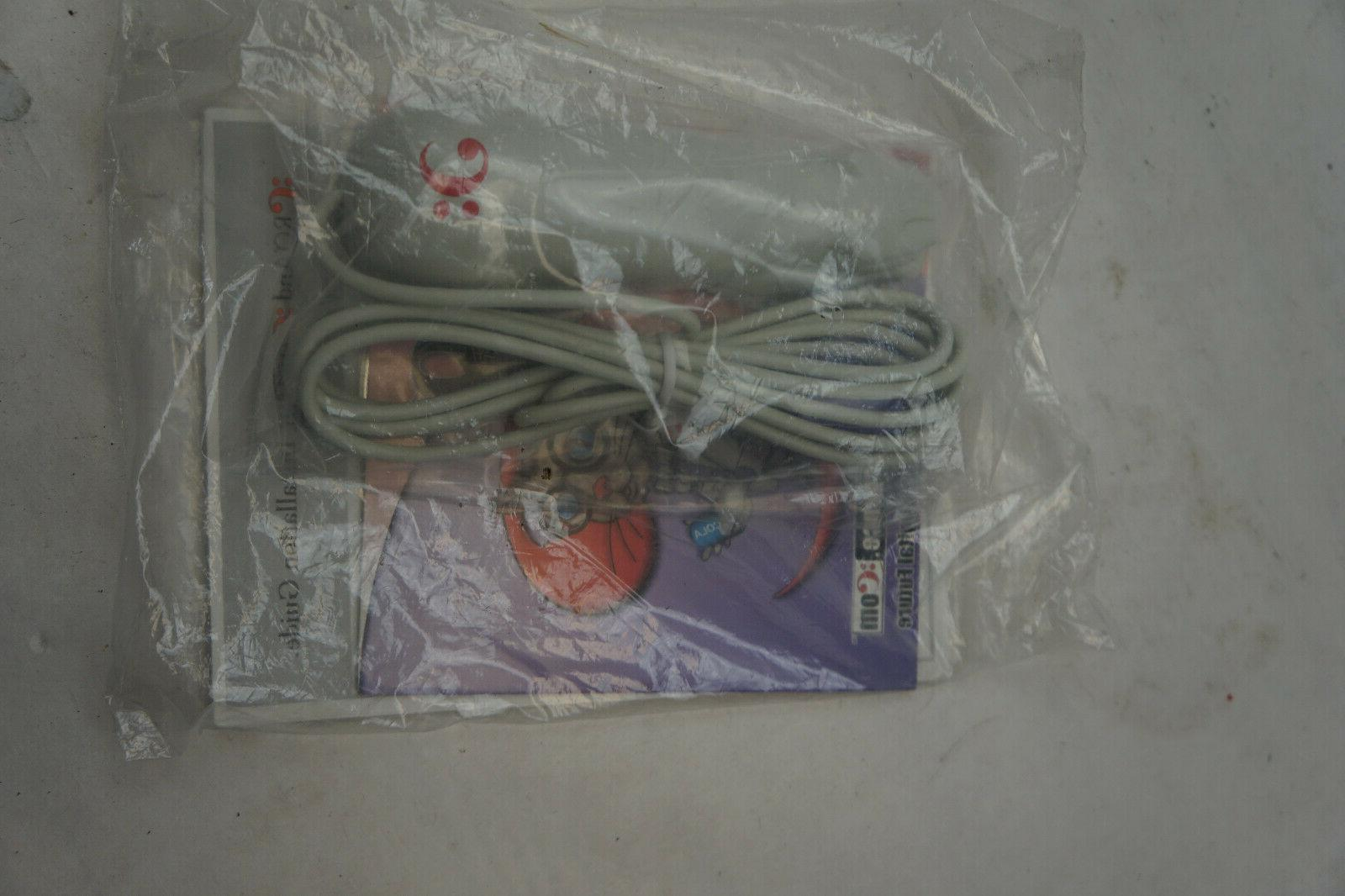 unmodified crq cue cat serial port barcode
