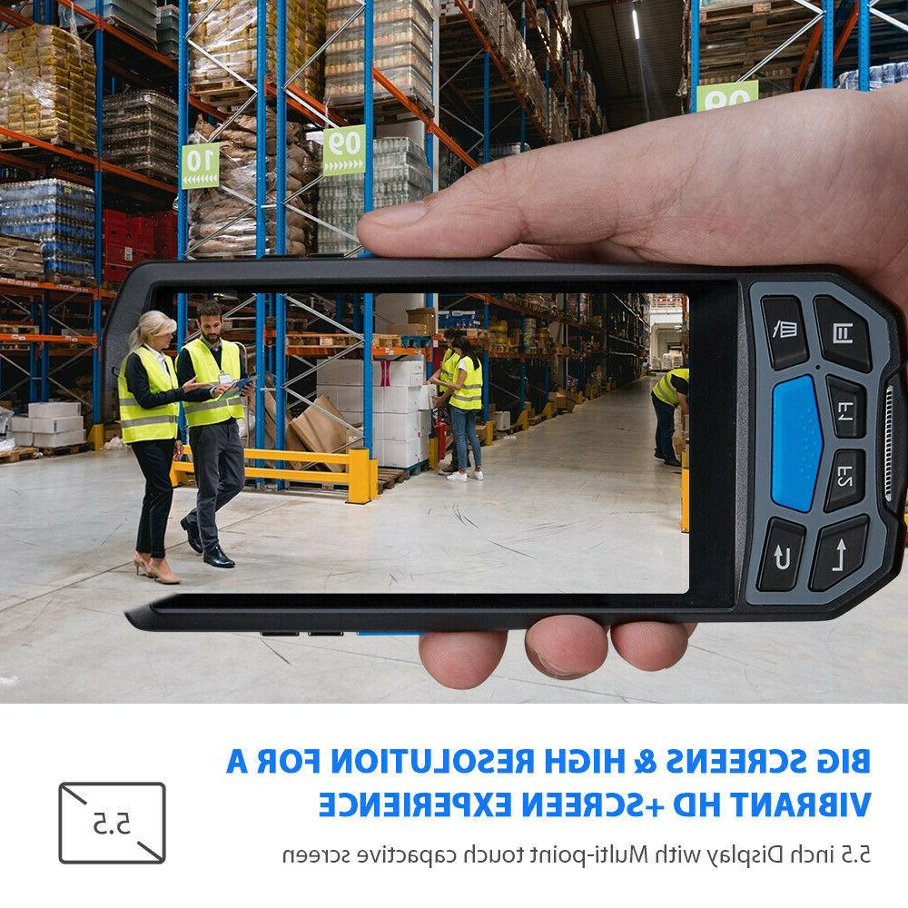 US SHIP Honeywell Scanner Android 7.0 Pos Terminal